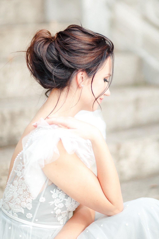 Hochzeit in Italien, Heiraten in Villa Erba am Comer See, Fotograf für feierliche Zeremonie