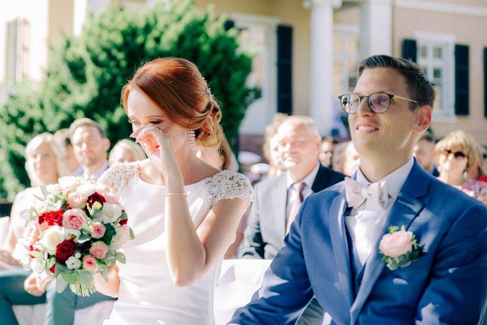 Hochzeitsplanung im Schloss Vollrads, Heiraten in den Weinbergen, Hochzeitsfotografie Frankfurt